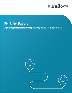FHIR-for-Payers-Cover