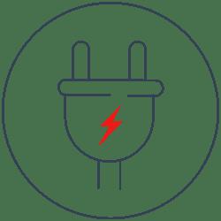Plug-Standard-Colour-Transparent