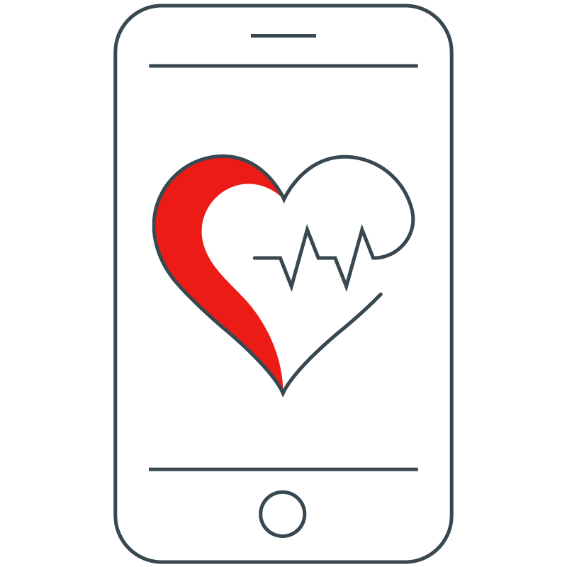 Phone-Icon-with-Heart