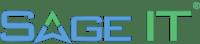 Sage IT Logo - Display - 4 inch (300 dpi)