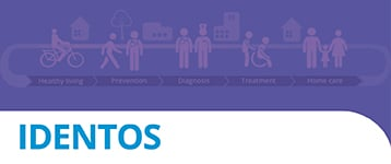 IDENTOS and Smile Team Up for Next Generation Trusted Health Data Access