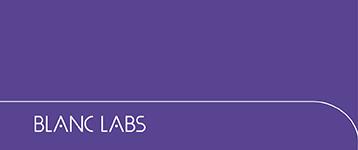 BlancLabs Webinar